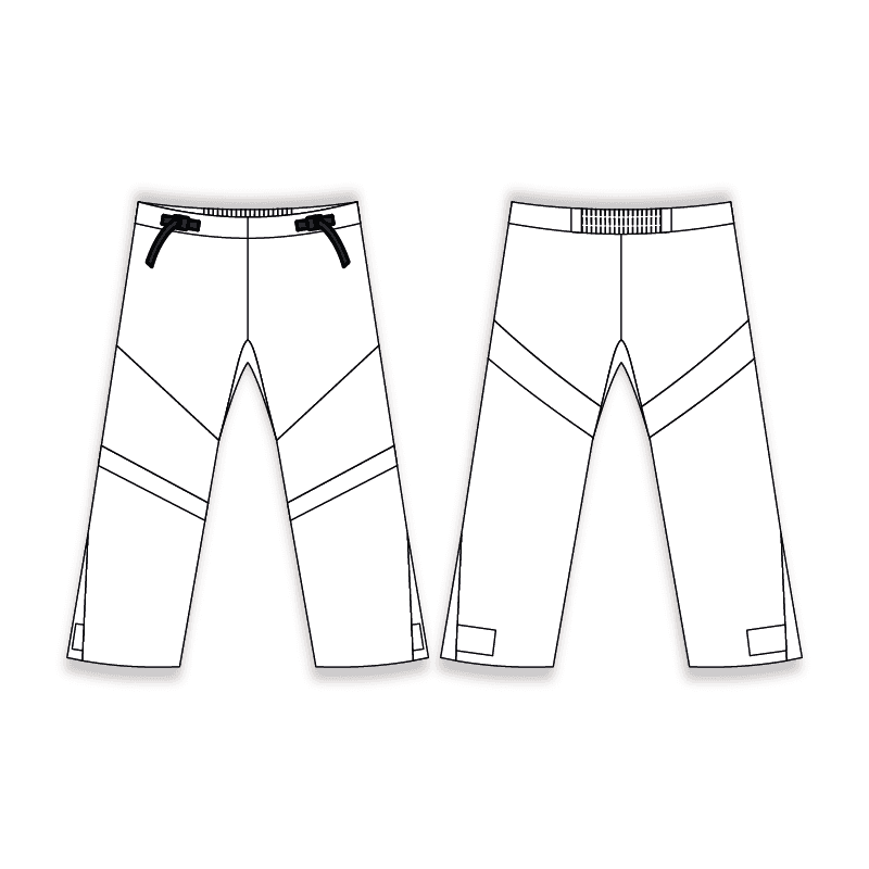 inline-kalhoty-EVO-blind