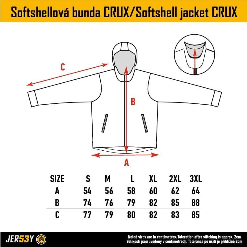 softshell_jacket_adult_unisex_CRUX_sizes