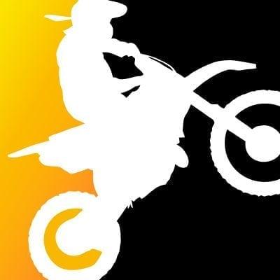 ikona motokross