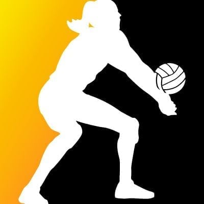 ikona volejbal