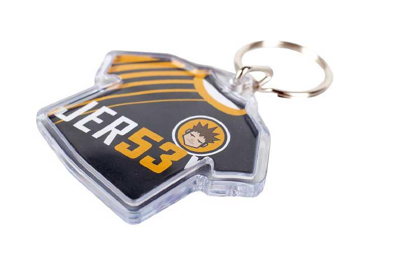 klíčenka dres Jersey53