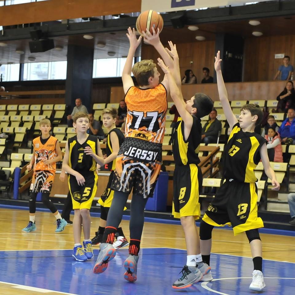basket Tygři Brno foto profil fb
