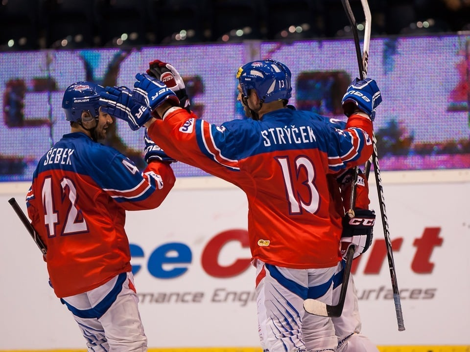 MSC Česká reprezentace inline foto inlinehockey2014com
