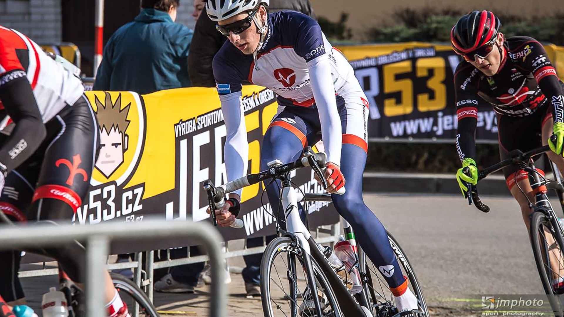 MTB Pavel Boudný a Josef Černý vítěz Czech cycling tour foto jmphoto fb
