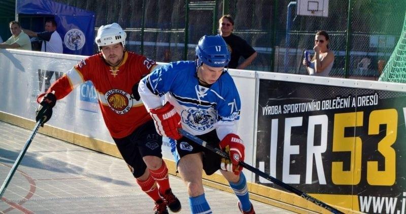 SK Kelti 2008 hokejbal foto fb profil