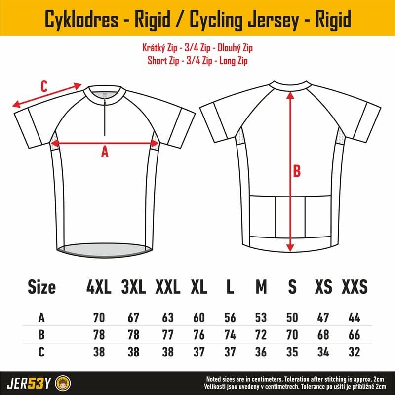 cyklo-dres-RIGID-SS-sizes